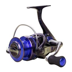 33.95$  Watch now - http://aiwit.worlditems.win/all/product.php?id=32749557757 - Yumoshi 13+1BB  5.2:1 Spinning Wheel Feeder Carp Fishing Reel Metal Fishing Reels Carretilha de pesca  Moulinet Shimano Ryobi