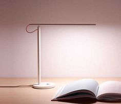Xiaomi lamp Desk Lamp, Table Lamp, Luz Led, Cool Stuff, Lighting, Lamps, Industrial, Technology, Home Decor