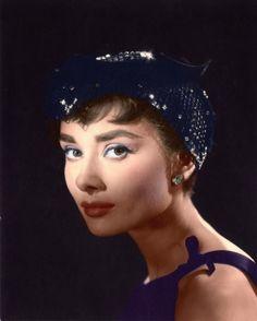 Audrey Hepburn | via Tumblr