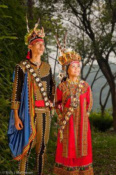 Rukai 魯凱族 Aboriginal Tribe Taiwan—, Taiwan Indigenous Peoples Culture Park, Sandimen, Pingtung County, Taiwan | © Rich J Matheson