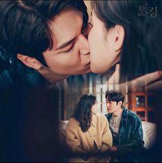 Kdrama, Kim Go Eun, Lee Min Ho, Time Travel, Illusions, The Republic, True Beauty, Science Fiction, Culture