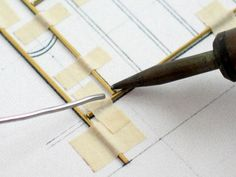 a quick guide to soldering  davidneat a maker, a teacher of making