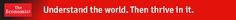 Economist subscription offer Joy Richard Preuss Breaking News