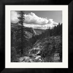 Yosemite Valley, CAlifornia,USA Photographic Print by Anna Miller at Art.com