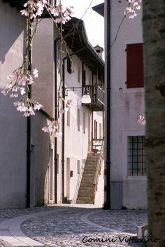 Venzone Italy