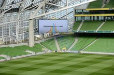 Microsoft Summit at the Aviva Stadium Event Management Company, Microsoft, Basketball Court, Events, Sports, Happenings, Hs Sports, Sport, Exercise