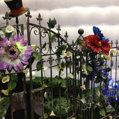 Alice in Wonderland Gallery - Props, Centrepieces and Styling Elements | Phenomenon