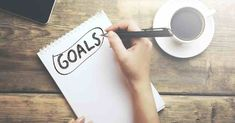 Are You Driving Your Business With the Power of Setting Goals?