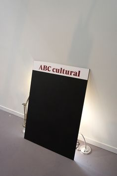 Obra de Julia Llerena para celebra el #25Aniversario de #ABCCultural en #ARCO2016 Feria Arco Madrid. #FeriaArte #ArtFair #ArteContemporáneo #ContemporariArt #Art #Arte #Arterecord 2016 https://twitter.com/arterecord
