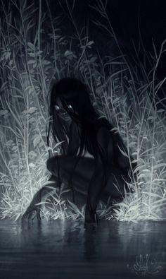 nocturne by loish Digital Art / Drawings &...