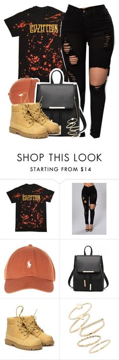 """""""Me no conversate with the fake, that part!"""" by cheerstostyle ❤ liked on Polyvore featuring Atticus and BP."""