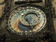 Prague Astronomical Clock | Atlas Obscura