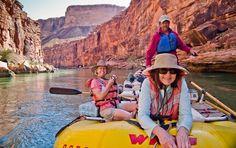 15 Essentials for Maximum River Trip Comfort