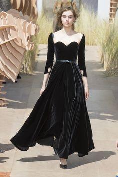 Christian Dior | Haute Couture - Autumn 2017 | Look 50