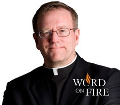 Lenten Relections with Fr. Robert Barron