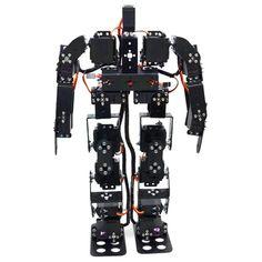 Remote Control Toys Faithful Metal One Word Bracket For Servo Installation Of Robot Arm Diy Robotic Model Humanoid Remote Control Toy Kit Manipulator