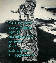 Tamil Motivational Quotes, Inspirational Quotes, I Love U Mom, Golden Quotes, Tamil Language, Confidence Quotes, True Words, Positive Quotes, Poems