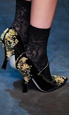 Dolce and Gabbana (=)