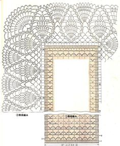 crochet stiches patterns and projectsomg what a beauty - PIPicStatsWith clear patternThis Pin was discovered by Ire Crochet Dollies, Crochet Wool, Crochet Art, Thread Crochet, Vintage Crochet, Crochet Table Runner Pattern, Crochet Doily Diagram, Crochet Doily Patterns, Filet Crochet