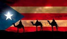 Puerto Rico Amargo vino pero mi vino
