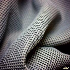 Our fabric #uranio is simply a piece of #art. Suitable for every kind of need particularly appreciated in the #fashion field. Il tessuto uranio è semplicemente #arte. Si adatta facilmente a qualunque tipo di soluzione ed è particolarmente apprezzato nel fashion. #textiles #tricot #tessile #knit #fabric #indemagliabile #design #weaving #yarn #colors #innovation #clothingdesign #fashiondesign #material #3d #3dprint #wear #shapes #3dprinting #shop #readytowear #comment #follow #love #followme…