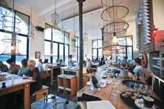Smaakvol Antwerpen: 8 adressen om uit te proberen - Culinair - KnackWeekend Mobile