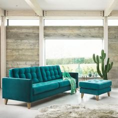 Brooklyn Sofa Collection - Sofas - Furniture - Furniture