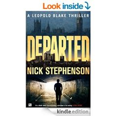 Departed (A Private Investigator Series of Crime and Suspense Thrillers, Book 3) - Kindle edition by Nick Stephenson. Mystery, Thriller & Suspense Kindle eBooks @ Amazon.com.