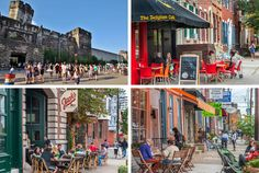 RYBREAD CAFE-----Philadelphia Neighborhoods: Our Guide To The Restaurants, Bars, Markets And Cafes In The Fairmount Neighborhood Of Philadelphia