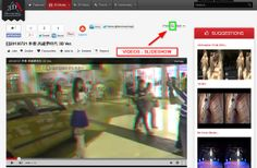 [HowTo] Add a PLAYLIST and use the Video Slideshow (1/1) - - STEREOSCOPY - 3DStreaming