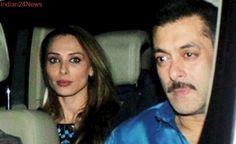 Kick 2: Salman Khan to begin shoot in 2018. Iulia Vantur to sing in the film?