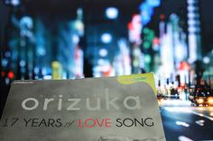 Cyndaadissa - Indonesian Blogger: 17 Years of Love Song by ORIZUKA