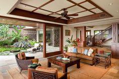 Phillip K. White Architects | Diamond Head Residence