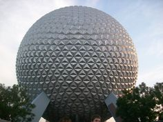 BEST attractions for kids at EPCOT