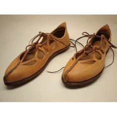 Roman shoes Model L 5