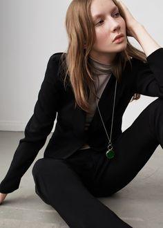 Business jacket - Kerber AW15