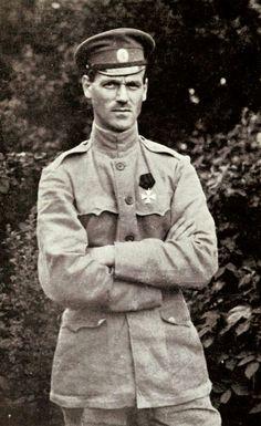 """Grand Duke Mikhail Alexandrovich Romanov of Russia.   """"AL"""""""