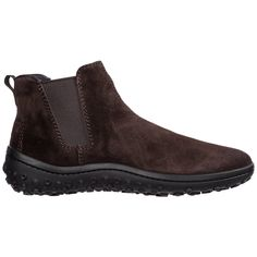 Car Shoe Genuine Leather Ankle Boots In Ebano + Nero Brown Leather Ankle Boots, Chelsea Ankle Boots, Suede Leather Shoes, Brown Boots, Leather Fashion, Fashion Boots, Beatle Boots, Car Shoe, Motorcycle Boots