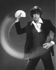 David Copperfield (born David Seth Kotkin; September 16, 1956) is an American magician and illusionist best known for his combination of illusions and storytelling