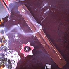 i love incense