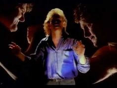 """JOHN FARNHAM - PRESSURE DOWN (Album Edit) 1986 (Audio Enhanced) - a song that is in sync with the boys departure for the US in """"Get Emily""""..."""