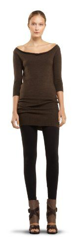 MAXSTUDIO SWEATER DRESS $68.00
