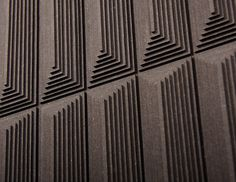 wall panel 069 by Submaterial, via Flickr