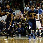 Cal Versus UNLV NCAA Tournament – - Mercury News Media Center