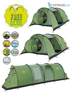 Family Camping - Family Camping Tents * Click on the image for additional details. #FamilyCamping