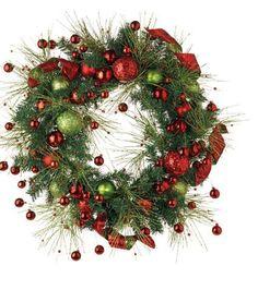 Great Christmas Wreath