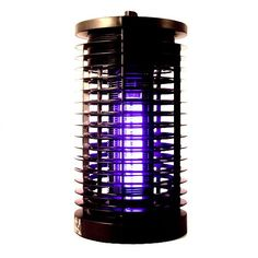 Top 10 Best Mosquito Killers In 2014 Lentek Electronic flying insect killer Electronic Pest Control, Bug Zapper, Mosquito Zapper, Mosquito Killer, Flying Insects, Pest Control Services, Led Lantern, Neem Oil, Garden Guide