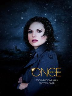 Once Upon a Time   Storybrooke has Frozen Over