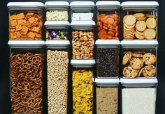 Как навести порядок на кухне: чисто, аккуратно и красиво