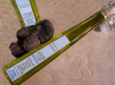 yummmmmmmmmm...truffle oil